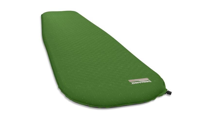 Therm-a-Rest W's Trail Pro Regular Olive Print
